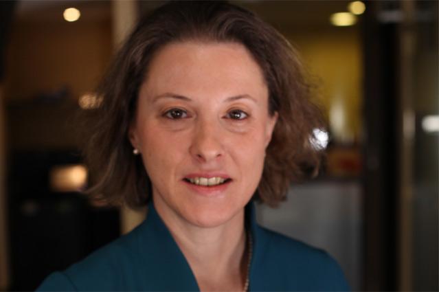 Marjorie Weiermann